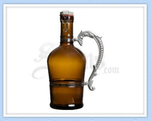 306 - 3 Liter Nostalgic Beer Growler