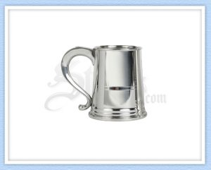 Toddy Pewter Mug - 5 Oz
