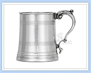 Marlborough Tankard