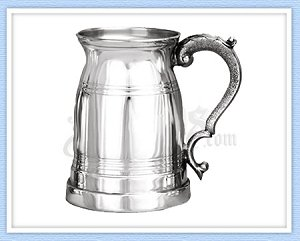 Old London Tankard
