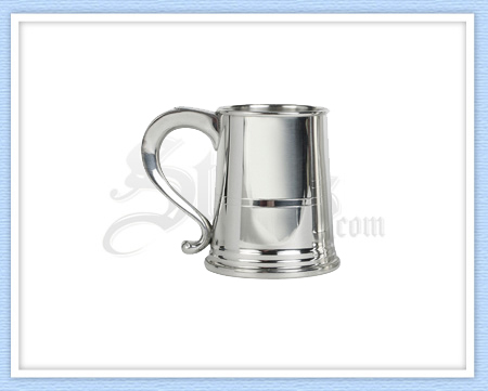 630-3 - Toddy Pewter Mug - 5 Oz
