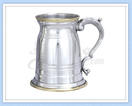 EP025 - Old London Pewter Tankard