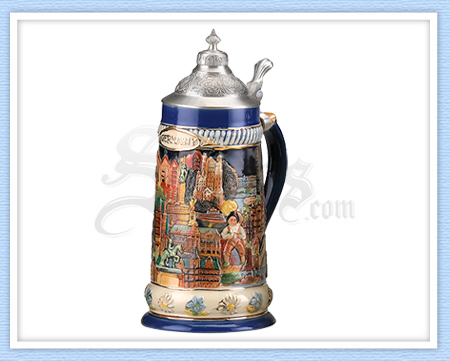 4321 - Germany Stein