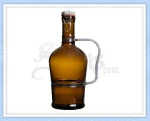 301 - 3 Liter Standard Beer Growler