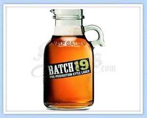 Batch 19 Beer Pitcher