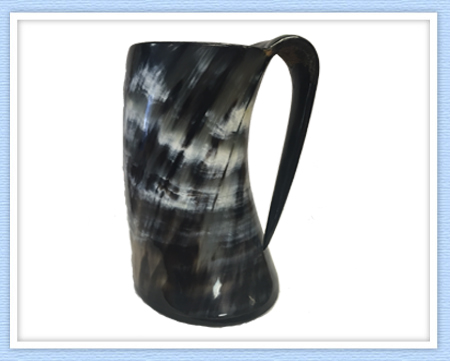 Game of Thrones Horn Tankard