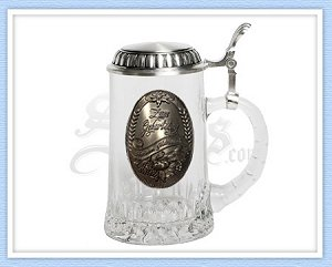 65511 - Birthday Beer Stein